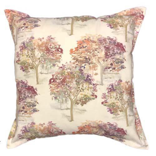 Autumn Tree scatter cushion | Seasonal interior accessories