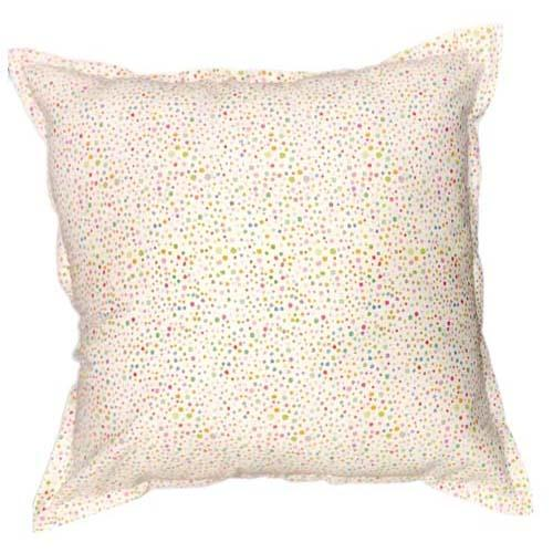Colourful dots scatter cushions | interior home accessories
