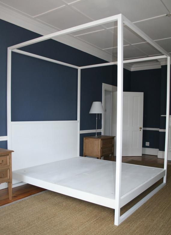 Four Poster Bed   Buy beds online