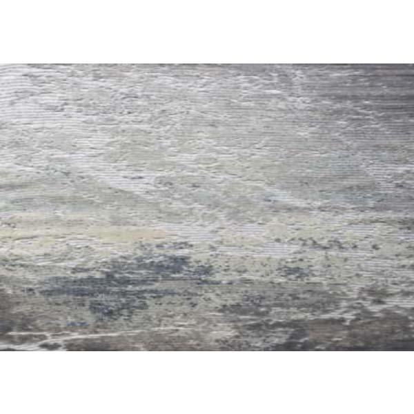 Erode Polar - Velvet Rugs