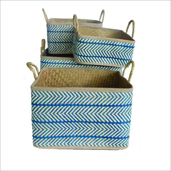 Palm Basket set